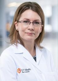 Dr. Penny Vroman