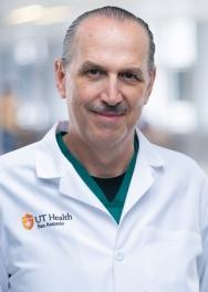 Dr. Escalante