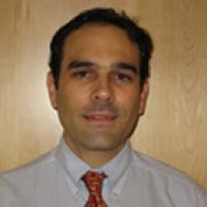 Andres Rahal | UT Health San Antonio