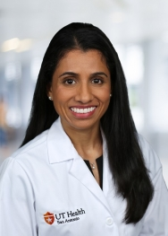 Ambili Ramachandran | UT Health San Antonio
