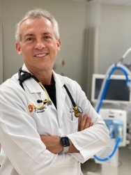 Ruben Restrepo MD RRT - UT Health San Antonio