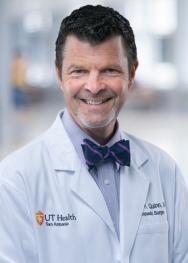 Robert H. Quinn, MD Department Chair and Professor