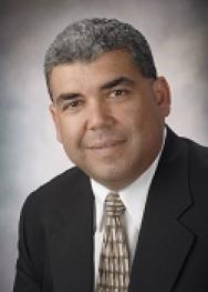 Roger Perales | UT Health San Antonio