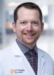 Ryan Fortune | UT Health Physicians