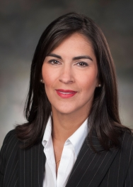 Sara E. Espinoza, M.D., M.Sc.