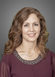Susan Leigh Haas  UT Health San Antonio
