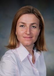 Izabela Tarasiewicz