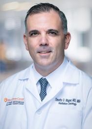 Timothy Wagner | UT Health San Antonio