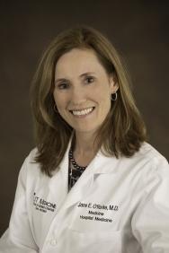 Jane E. O'Rorke, MD