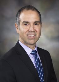 Carlos Velez | UT Health San Antonio