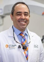 Luis C. Yepes   UT Health San Antonio