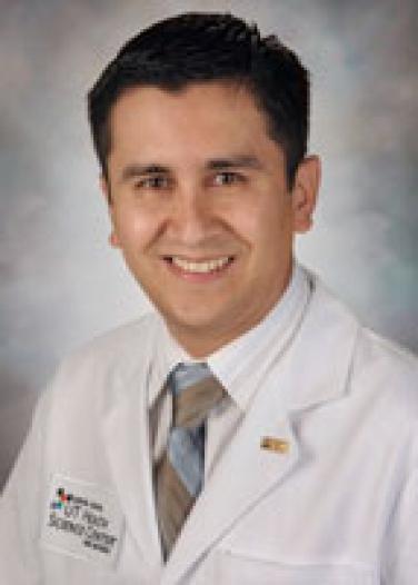 Alfonso Aguilera   UT Health San Antonio