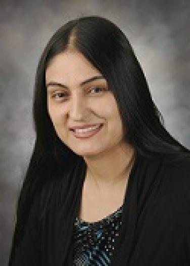 Fozia Ali, MD | UT Health Physicians
