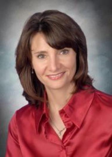 Patricia Amerson   UT Health San Antonio