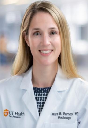 Laura Barnes, MD