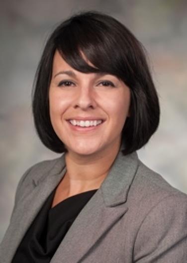 Dr. Abby Blankenship