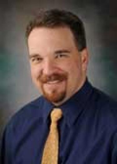 Brandon Bolfing | UT Health San Antonio
