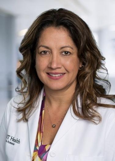 Amy Buck | UT Health San Antonio