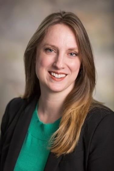 Adina Campbell | UT Health San Antonio