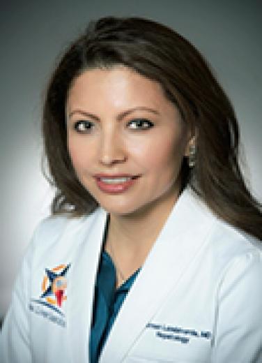 Carmen Landaverde | UT Health San Antonio