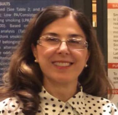 Patricia Chalela