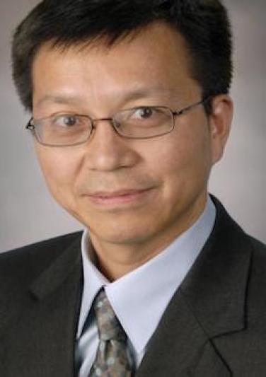 Yidong Chen, Ph.D.