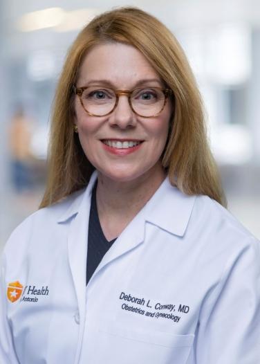 Deborah Conway, MD
