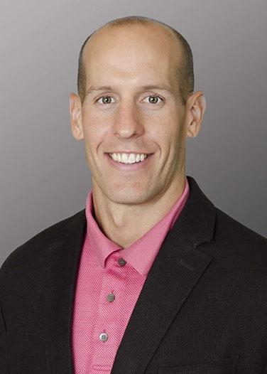 Stephen Cox   UT Health San Antonio