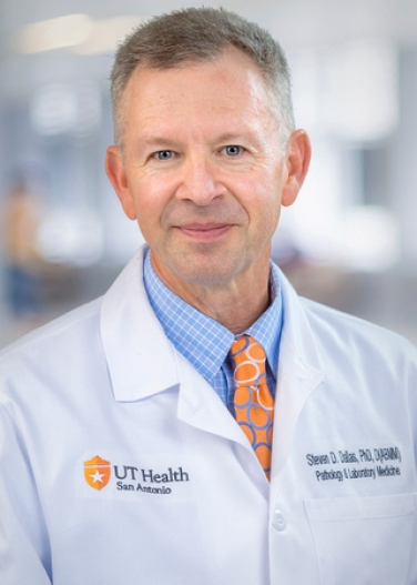 Steven D. Dallas, Ph.D.