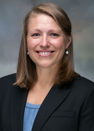 Professional photo for Dr. Danielle Fritze