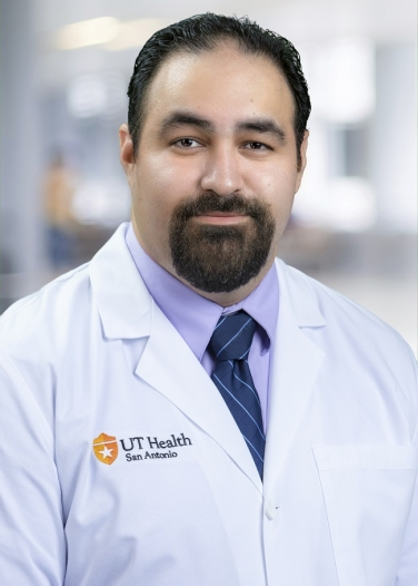 David Cadena   UT Health San Antonio