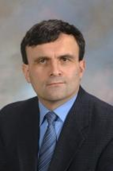 Mark G. Davies, M.D., PhD, MBA, UT Health San Antonio