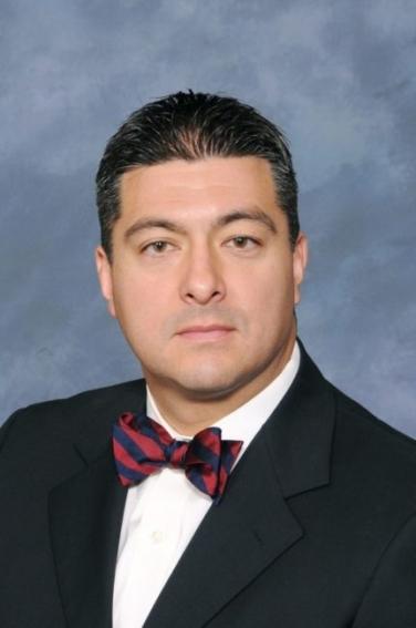 Omar Enriquez, M.D.