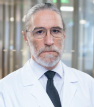 Gabriel de Erausquin, MD, PhD