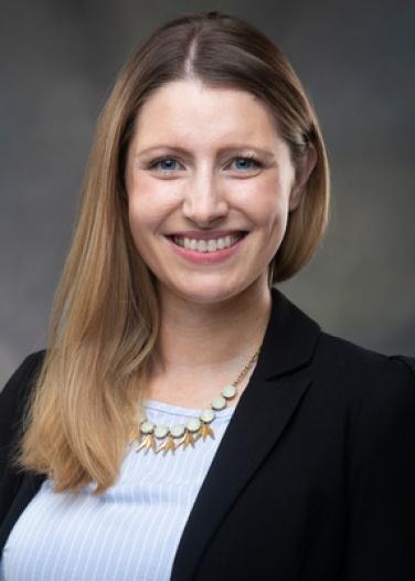 Gina Aeckersburg profile