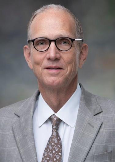 Dr. John Calhoon