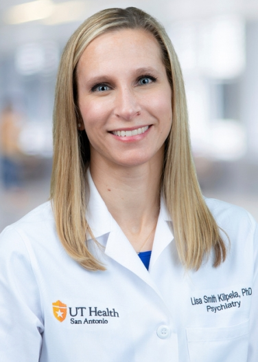 Lisa Smith Kilpela, Ph.D. | UT Health San Antonio
