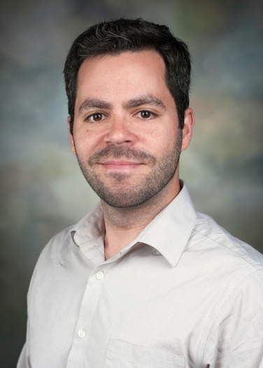 Eliot Lopez   UT Health San Antonio