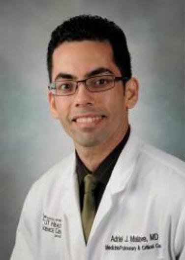 Adriel Malave | UT Health San Antonio