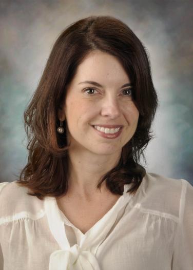 Melissa Martinez   UT Health San Antonio