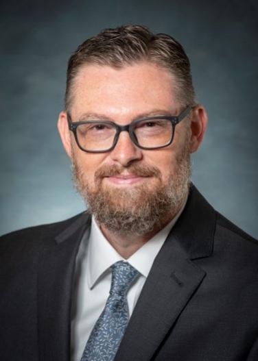 Charles Mathias