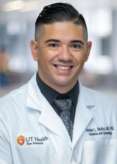Jessian L. Muñoz, MD, PhD
