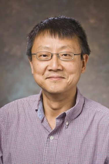 Dr Patrick Sung