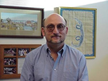 Phil Loverde, PhD