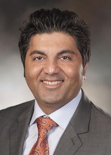Reza Behrouz