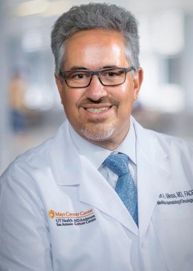 Ruben Mesa | UT Health San Antonio