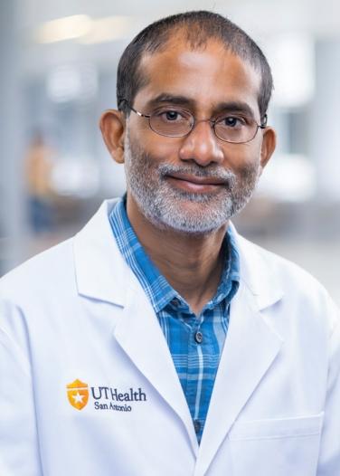 Sandeep Burma, PhD
