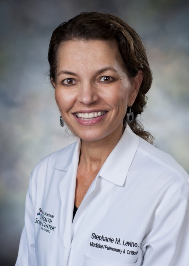 Stephanie Levine   UT Health San Antonio